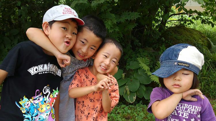 【幼児】 小さなお子様連れでも大歓迎! 3歳未満のお子様無料!!