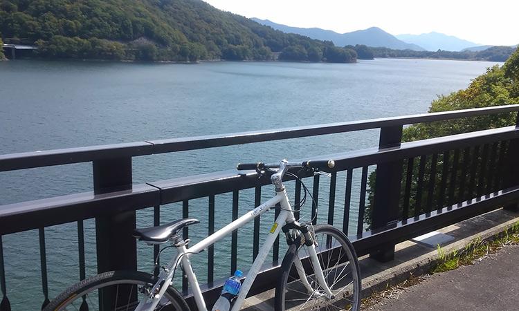 【サイクリング】 裏磐梯で高原サイクリングはいかがですか!?お一人様でも歓迎です